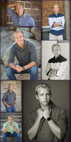 Adam collage